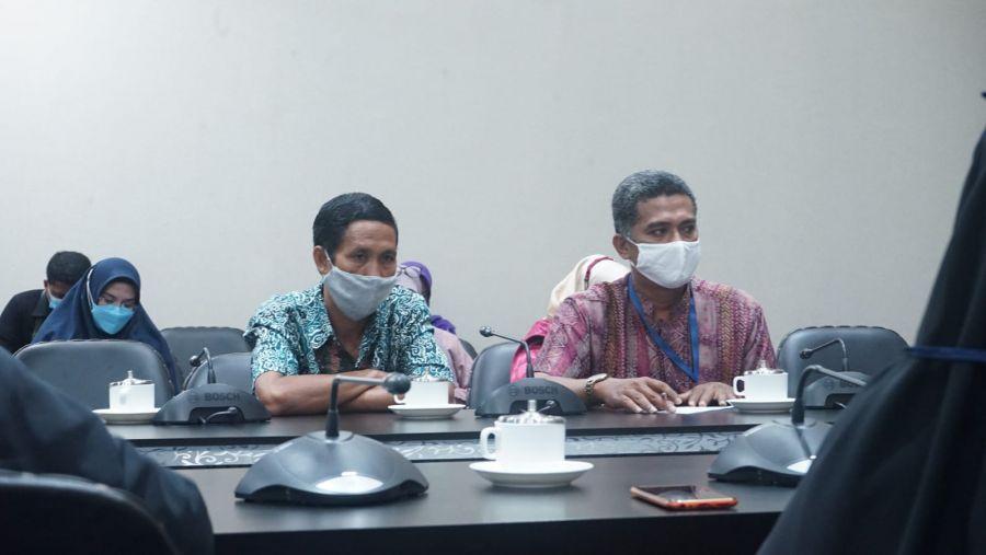 Forum Pangkalan LPG Siap Berkolaborasi dan Mendukung Program Pemerintah