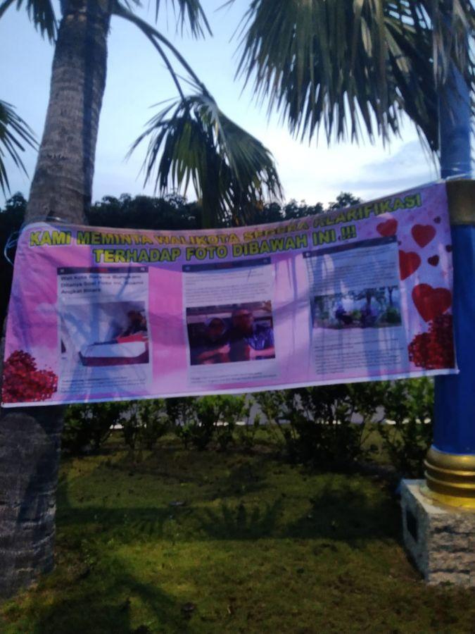 Kado Terindah di HUT Otonom Ke 20 Dari Masyarakat Untuk Walikota Rahma