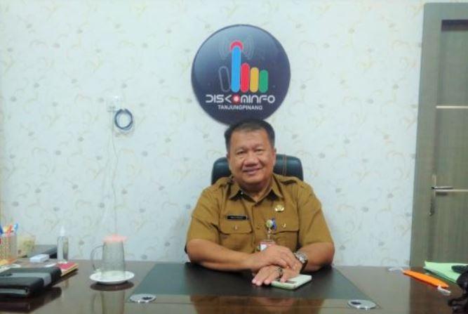 Syarat Kerja Sama Publikasi Yang Diminta Diskominfo Tanjungpinang