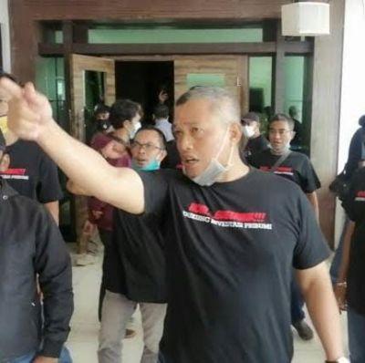 Andi Cori : Ansar - Marlin Menang, Bukan Kemenangan Golongan, Tapi Kemenangan Rakyat Kepri